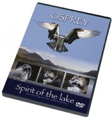 Osprey - Spirit of the Lake DVD